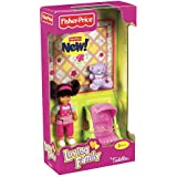 Fisher-Price Loving Family Hispanic Dollhouse Figures - Toddler