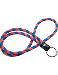 Original Lanyards Leis Classic Key Holder with Cord