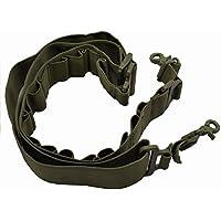 Taktisch Schrotflinte Schlinge 15 Schale mit Schnellverschluss und Elastikeinsatz,12Ga