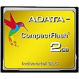 ADATA IPC17-002GF 2GB Industrie-Grade SLC CompactFlash Speicherkarte