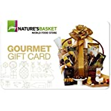 Godrej Nature's Basket Gift Card