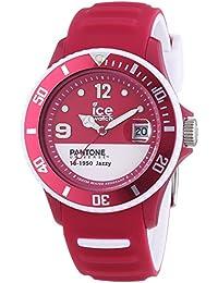 Ice-Watch Unisex-Armbanduhr Analog Quarz Silikon PAN.BC.JAZ.U.S.13