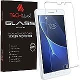 TECHGEAR® Samsung Galaxy Tab A 7.0 Pouces (SM-T280 / SM-T285) VERRE Édition Original Protecteur d'Ecran en Verre Trempé