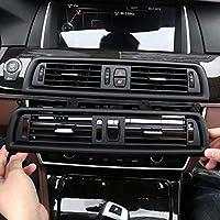 Viviance Centro De La Consola Rejilla Dash AC Aire Calentador De Ventilación para BMW 5 Serie