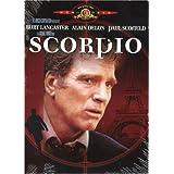 Scorpio, der Killer
