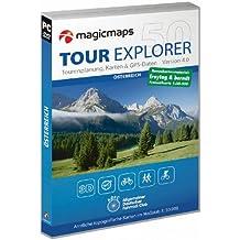 Tour Explorer 50 Österreich, Version 4.0