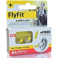5Pack Alpine FlyFit druckausgleichende Reise-Ohrstöpsel 5x 2 Stück preisvergleich bei billige-tabletten.eu
