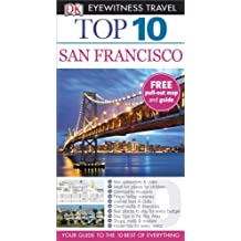 By Jeffrey Kennedy - DK Eyewitness Top 10 Travel Guide: San Francisco
