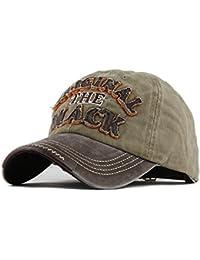 22d4c5eea6496 FRIENDSKART Washed Baseball Cap Fitted Cap Snapback Hat for Men Bone Women  Gorras Casual Casquette Letter