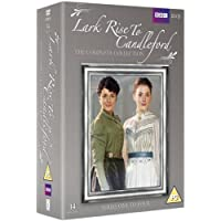 Lark Rise to Candleford - Complete Series 1-4