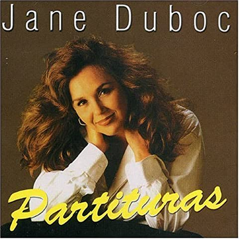 Partituras by Jane Duboc