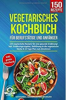 Täglich vegetarische Menüs mit dissoziierter Ernährung
