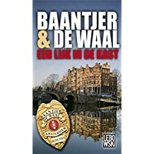 Een lijk in de kast (De Waal & Baantjer Book 2) (Dutch Edition)