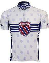 Jersey K-Swiss Ws Ss- T M