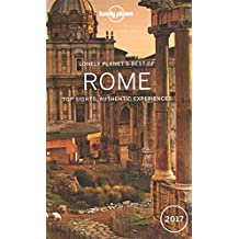Lonely Planet Best of Rome 2017