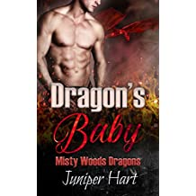 Dragon's Baby (Misty Woods Dragons) (English Edition)