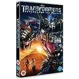 Transformers: Revenge of the Fallen (1-Disc) [DVD] by Shia LaBeouf