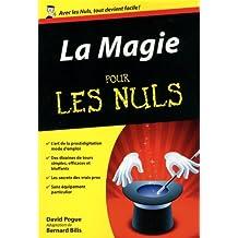 La Magie Poche pour les Nuls