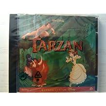 Tarzan - Cuentacuentos