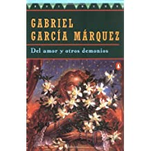 Del Amor y Otros Demonios (Penguin Great Books of the 20th Century)