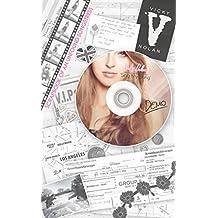 Scrapbook of an Unfound Songstress (English Edition)