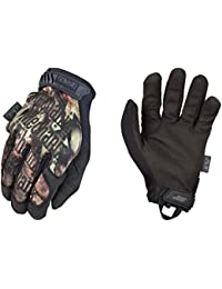 Mechanix Original Gloves Large Mossy Oak