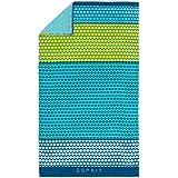 Esprit Strandlaken Dakoy   Blue   100 x 180 cm