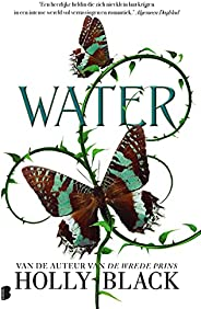 Water: Deel 1 van de Faerie-trilogie
