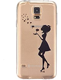 Cozy sombrero Samsung Galaxy Core Prime G360g360F Carcasa Case TPU Carcasa | Forma del dispositivo | Crystal Case | móvil | Cover | funda | Crystal–Clear | funda | silicona | Case, Funda de protección, transparente silicona transparente Samsung Galaxy Core Prime G360g360F transparente Cover