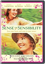 Sense and Sensibility (1996 Academy Award Nominations Including Best Picture)