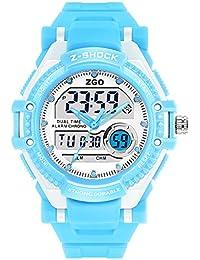 8aad63b17df1 Amazon.es  relojes infantiles digitales - JingPeng Store  Relojes