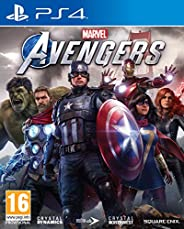Marvel's Avengers (Free PS5 Upgr