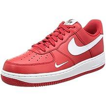 cheap for discount 42029 9b18b Nike Air Force 1, Zapatos de Baloncesto para Hombre