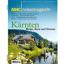 ADAC Reisemagazin Kärnten: Berge, Seen und Genuss