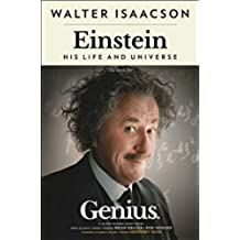 Einstein: His Life and Universe (English Edition)