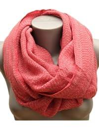 Fashion Loop Schal Schlauchschal Tuch in verschiedenen Desings und Farben