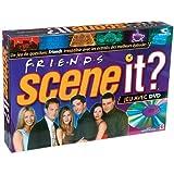 Mattel - Jeu  de société - Scene it Friends