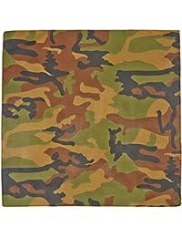 Beistle 60870 Camo Bandana - Pack of 12