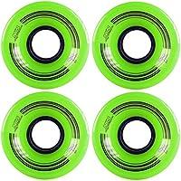 Wheels 60x45 mm 78A 4 Stk Skateboardrollen Skateboard Lineboard Penny Rollen