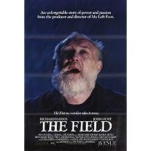 The Field Póster de película B 11x 17en–28cm x 44cm Richard Harris Tom Berenger John Hurt Sean Bean Brenda Fricker Frances Tomelty