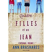 Quatre filles et un jean: L'intégrale, 1