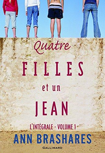 Descargar Libro Quatre filles et un jean: L'intégrale, 1 de Ann Brashares