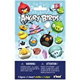 K'Nex Angry Birds Mystery Figure Bags Series 1 by K'Nex