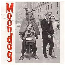Moondog: The Viking Of Sixth Avenue