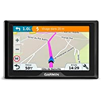 Garmin Drive Satellite Navigator with Southern Europe Map and Europe Download preiswert