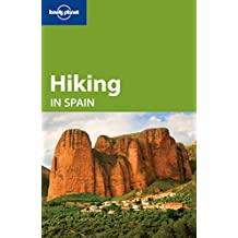 Lonely Planet Hiking in Spain (Travel Guide)