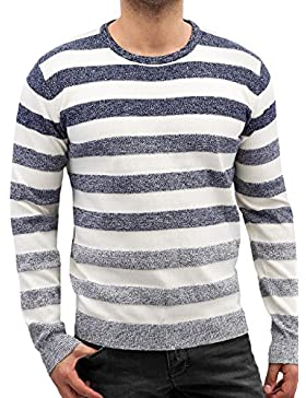 Solid Hombres Ropa superior / Jersey Harvee