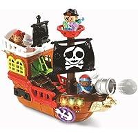 V Tech - TTC - Super bateau pirate 2 en 1