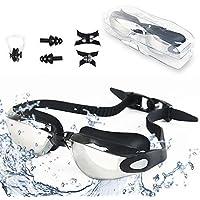 802f345c956 Amazon.co.uk  Goggles - Swimming  Sports   Outdoors