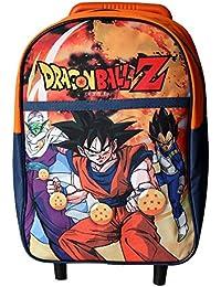 Trolley Dragon Ball Z